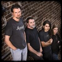 Dirt - an Atlanta cover band - Head shots