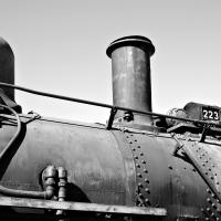 Savannah, GA Railroad Museum