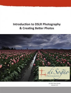 Digital Photography Training Manual